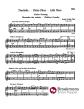 Turk Tonstucke Vol. 1 Piano 4 hds (edited by Erich Doflein)