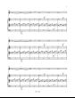 Part piegel im Spiegel Violine-Klavier (1978)