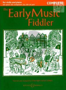 Early Music Fiddler