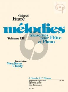 Melodies Vol.3