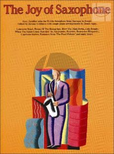 The Joy of Saxophone