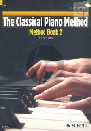 The Classical Piano Method Vol.2
