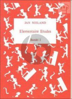 Elementary Studies Vol.1