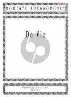 De Vlo (Bas)