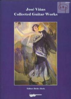 Collected Guitar Works