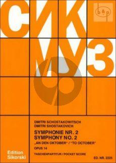 Symphony No.2 Op.14