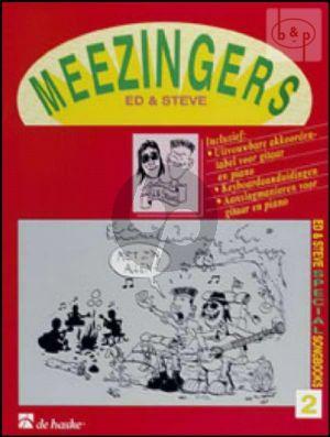 Meezingers Vol.2