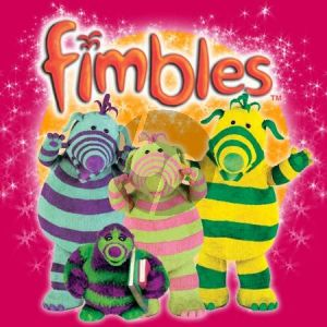 We're The Fimbles (theme from The Fimbles)