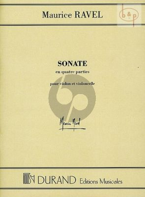Sonate en quatre parties