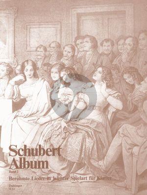 Beruhmte Lieder Leichten Spielart Vol.2 Klavier