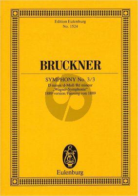 Symphonie No.3/3