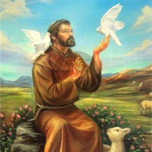 Make Me A Channel Of Your Peace (Prayer Of St.Francis)