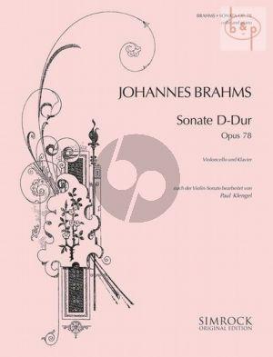 Sonata Op.78