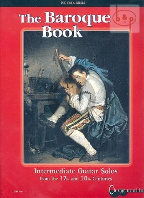 The Baroque Book