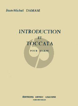 Introduction et Toccata
