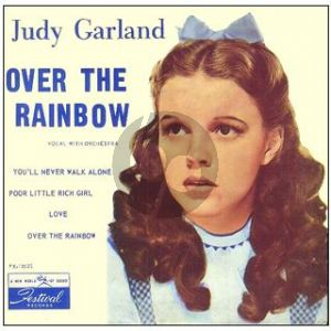 Over The Rainbow (from 'The Wizard Of Oz')