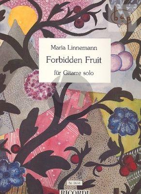 Forbidden Fruit Guitar solo