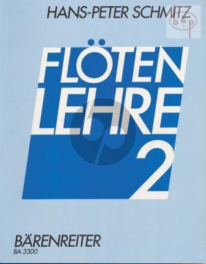 Flotenlehre Vol.2