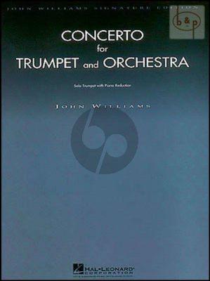 Concerto (Trumpet-Orch.)