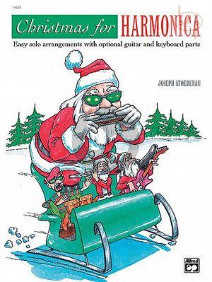Christmas for Harmonica