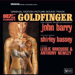 Goldfinger (from James Bond: 'Goldfinger')
