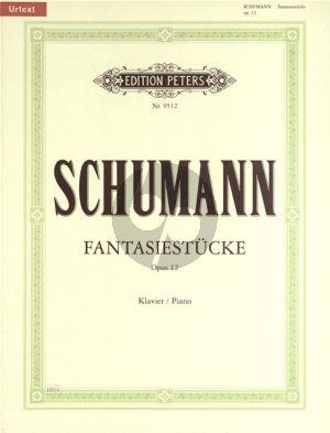 Schumann Fantasiestucke Op.12