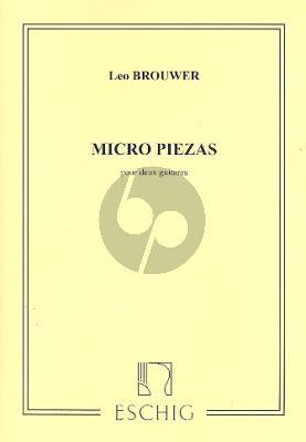 Micro Piezas
