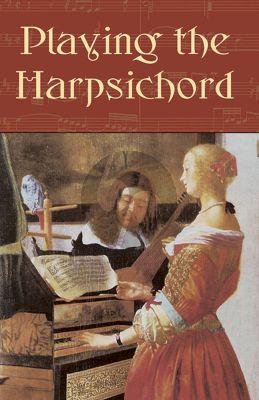 Schott Playing the Harpsichord (paperback)