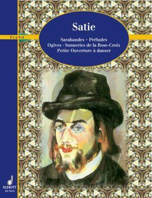 Satie Klavierwerke Vol.2 (Wilhelm Ohmen)