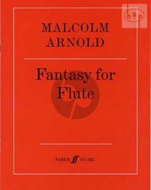 Fantasy Op.89 for Flute