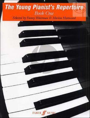 Young Pianist's Repertoire Vol.1
