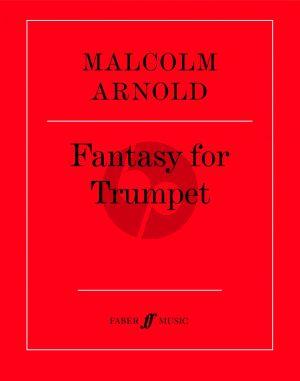 Arnold Fantasy Op.100 Trumpet solo