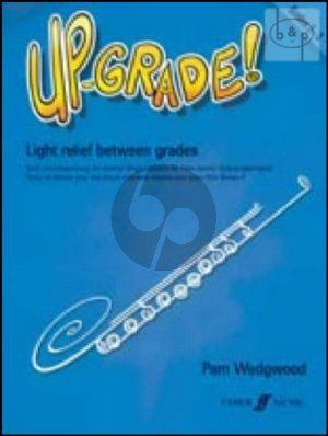 Up-Grade! Flute Grades 2 - 3