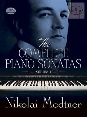 Complete Sonatas Series 1