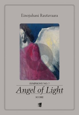 Symphony No.7 Angel of Light Full Score