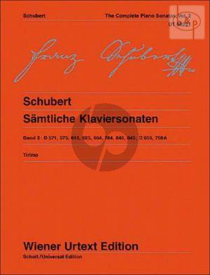 Sonaten Vol.2