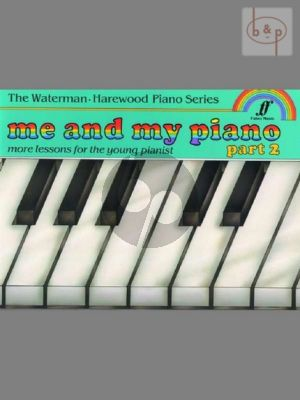 Me and My Piano Vol.2