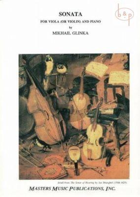 Sonata d-minor