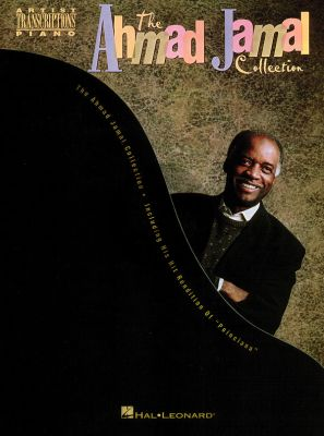 The Ahmad Jamal Collection for Piano