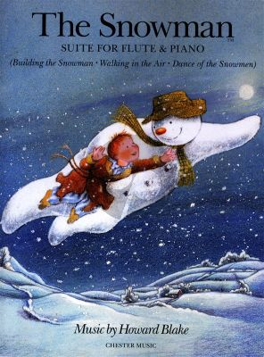 Blake The Snowman (Suite) (arr. Wilkinson & Scott)