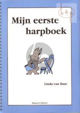 Mijn Eerste Harpboek