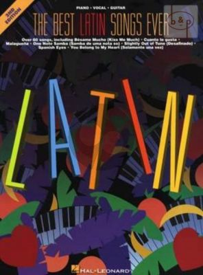 Best Latin Songs Ever