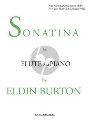 Sonatina Flute-Piano