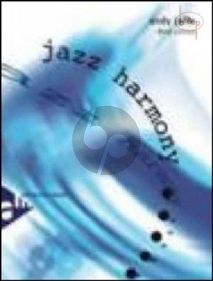 Jazz Harmony (third ed.)