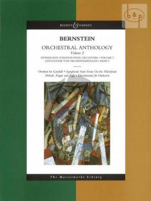 Orchestral Anthology Vol.2 Full Score