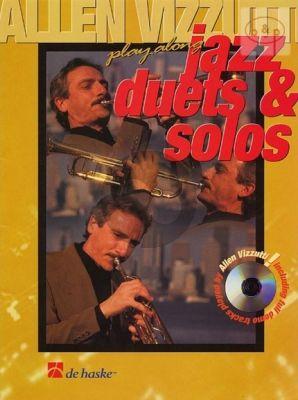 Allen Vizzutti presents Jazz Duets & Solos (Trumpet)