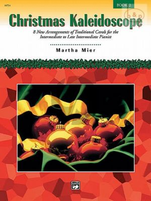 Christmas Kaleidoscope Vol.2