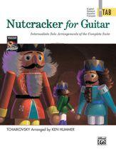 Nutcracker Guitar (TAB)