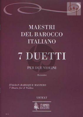 Italian Baroque Masters