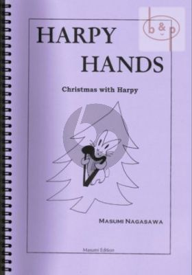 Harpy Hands Christmas with Harpy